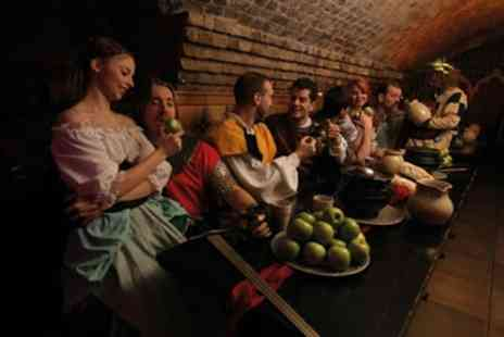 Medieval Banquet - Ticket for One - Save 0%