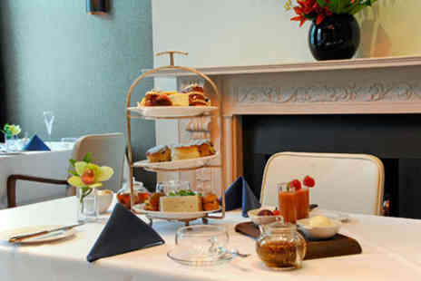 Montcalm Hotel - Afternoon Tea for Two - Save 0%