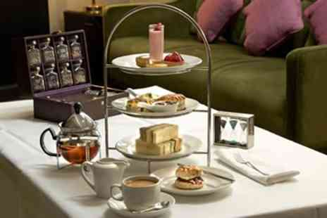 The Hilton London Green Park - Tea Time Treat for Two - Save 0%