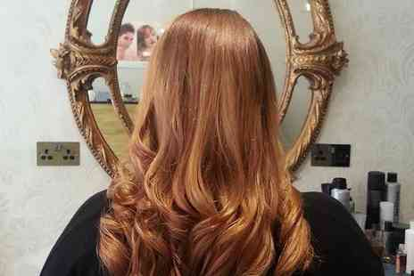 Hair De La Reine - Blow Dry - Save 0%