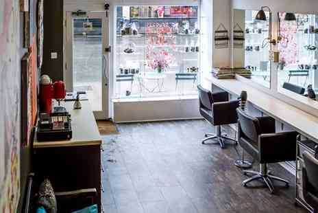 Blow Out - Ladies Wash, Haircut and Blow Dry - Save 40%