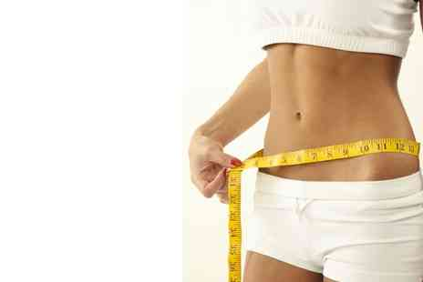 Stratford Salon - Cryogenic Lipolysis - Save 88%