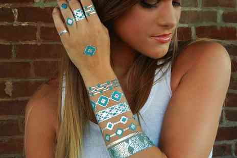 ColourRiotNails - Flash Tattoos Add Ons - Save 50%