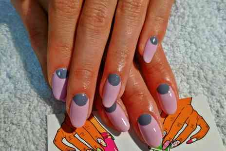 ColourRiotNails - Shellac, Gelish Nails - Save 0%