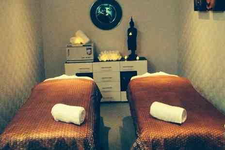 Opulence Spa - Swedish massage with aroma oils - Save 41%