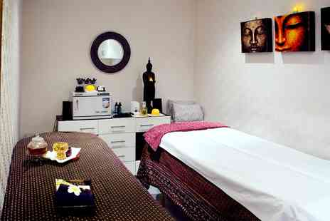 Opulence Spa - Advanced Deep Tissue Massage Plus Hot Stone - Save 41%