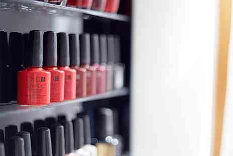 Wellness Lounge Chiswick - Shellac Manicure - Save 34%