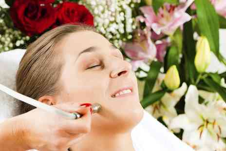 Nicky Salon - Microdermabrasion - Save 10%
