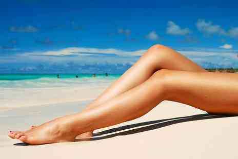 Supreme Skin Clinic - Laser Hair Removal One Session - Save 33%