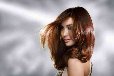 Hair Culture - Balayage Colouring & Classic Blow Dry - Save 24%