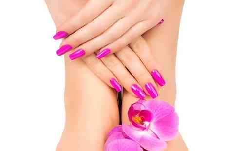 Beauty at Muse of London - Manicure & Pedicure Packages - Save 0%