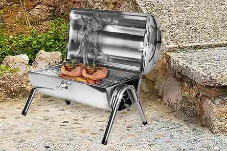 Estore London - Portable BBQ Grill - Save 0%