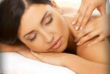 Pamper Me Holistic Beauty Spa - Luxury Spa Day - Save 18%