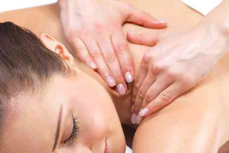 Taras Beauty - Deep Tissue, Sports Full Body Massage - Save 14%