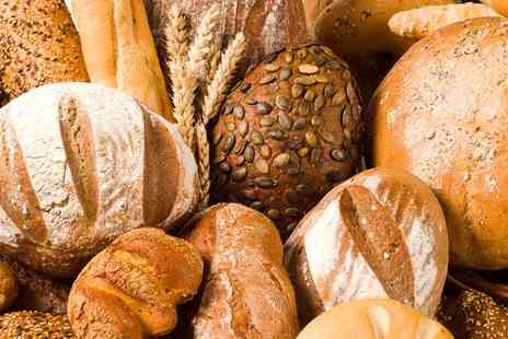 Greenwich Pantry - Bread Making Class - Save 51%
