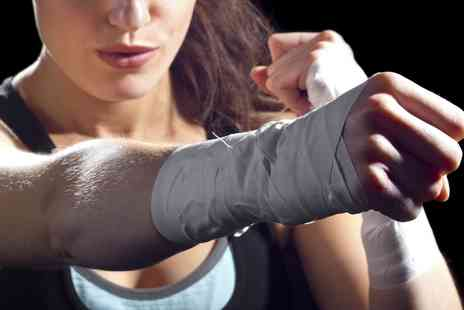 United Krav Maga - Three or Six Krav Maga Classes - Save 0%