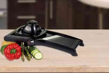 direct2publik - Professional mandolin slicer - Save 67%