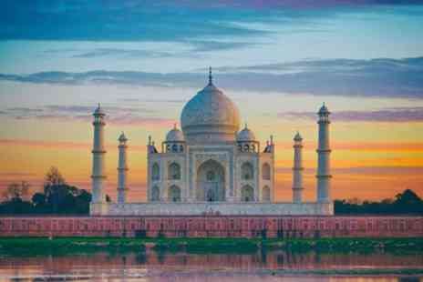 Lumle Holidays Ltd - India: 10 Night Golden Triangle Tour With Transfers, Meals and Sightseeing, and Optional Goa Extension - Save 0%