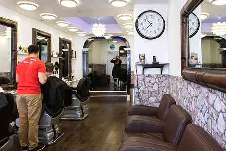 Camden hair - Ladies Wash, Cut and Blow Dry - Save 30%