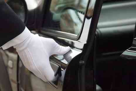 Kaps Prestige Chauffeurs - Up to Three Hours Chauffeur Service - Save 0%