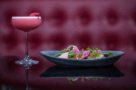 Malmaison - Three course meal for two including a cocktail each - Save 41%