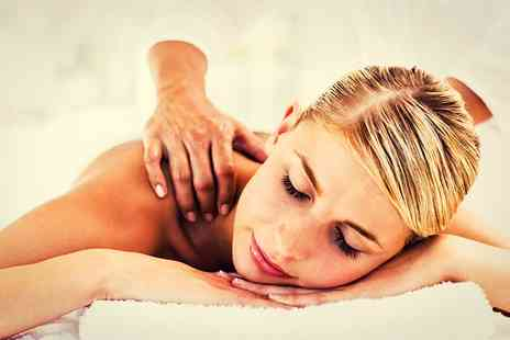 99 Thai Massage - Sports Massage - Save 0%