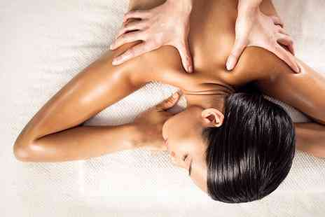 99 Thai Massage - Deep Tissue Massage - Save 0%