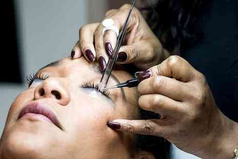Beauty Works - Eyelash Extensions - Save 0%