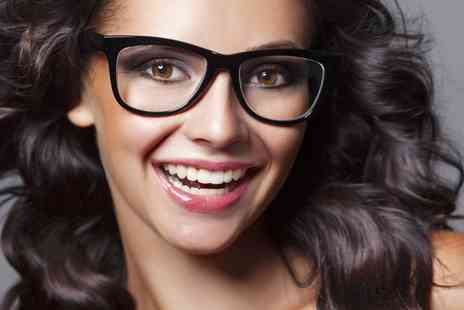 Rose Opticians - £100 Toward Prescription Glasses or Sunglasses with Optional Eye Test - Save 0%