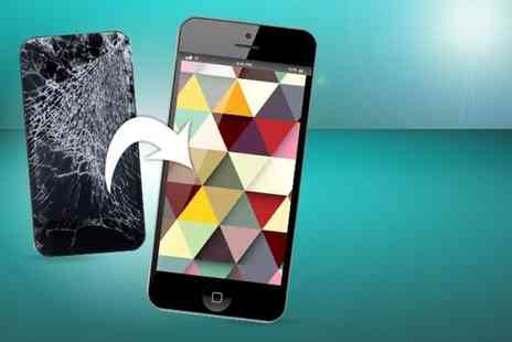 Mobi4u - iPhone screen replacement service - Save 53%