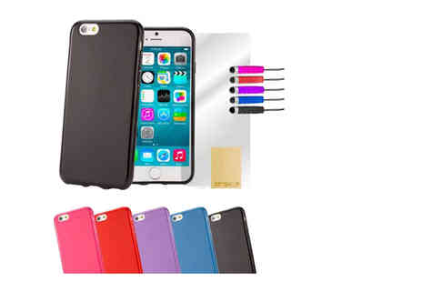 32nd Shop - iPhone 6 plus case - Save 50%