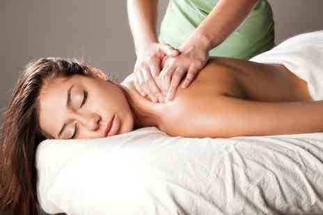 Health Chinese Clinic- Deep Tissue Massage - Save 0%