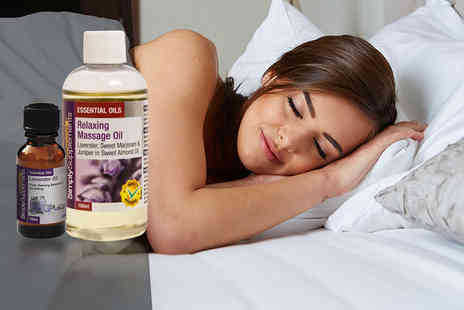 Simply Supplement - Natural sleep aid bundle - Save 38%