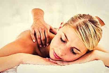 Massage Culture London - ORGANIC OIL Therapeutic signature Massage - Save 12%