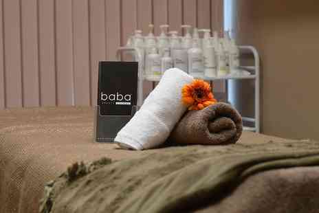Baba Beauty Lounge - Waxing Combinations - Save 24%