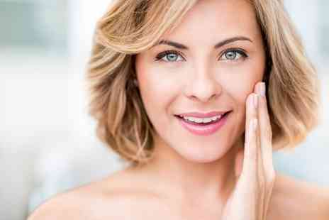 Silueta Aesthetics - Choice of Facial - Save 58%