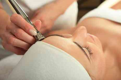 My SPA Expert - Diamond Microdermabrasion - Save 33%