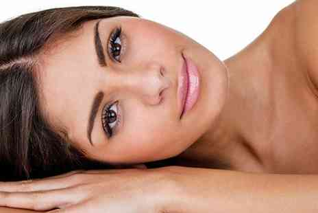 Body Essential - Crystal Clear Microdermabrasion Treatment - Save 22%