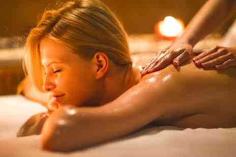 Face 2 Face Holistics - Choice of Massage or Pamper Package - Save 58%