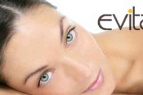 Evita Aesthetic & Beauty Centre - Six Sessions of Microdermabrasion - Save 74%