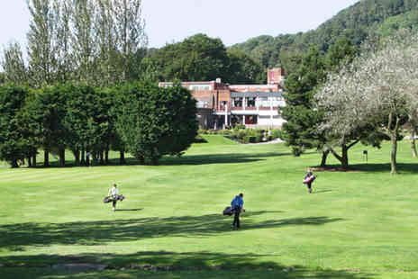 Fortwilliam Golf Club - Round of golf for two or Four - Save 62%