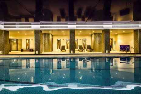 Imagine Spa - Summer spa retreat with spa access, a choice of treatment and a £10 voucher - Save 48%