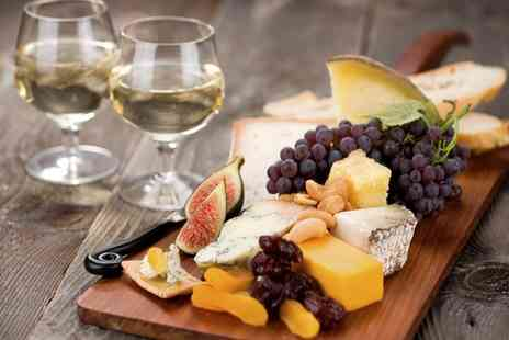 Rumpus Cosy - Sharing Board with Cocktail or Prosecco for Two or Four - Save 47%