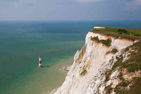 Holdsworth Hotels - Two night Eastbourne stay for two including breakfast - Save 37%