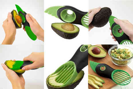 Toy Meets World - Avocado cutter - Save 58%