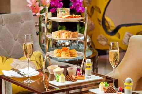 Conrad London - Free Flowing Champagne Afternoon Tea for Two - Save 0%