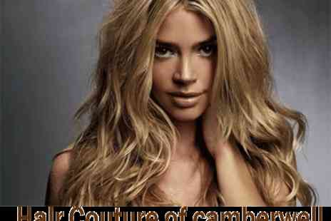 Hair Couture London - Full Head Highlights - Save 0%