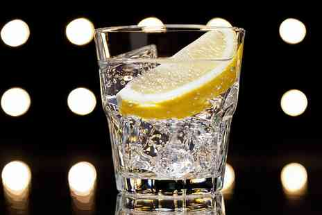 Tyneside Gin Festival - Tyneside Gin Festival on 18 September - Save 0%