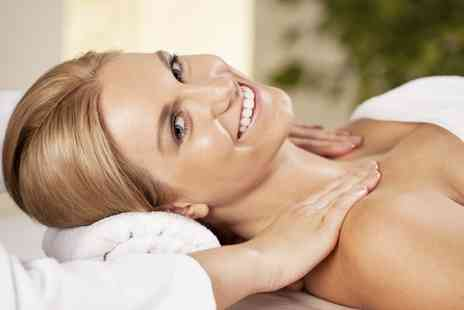 Beauty at Norma Jeans - Choice of One-Hour Full Body Massage - Save 50%
