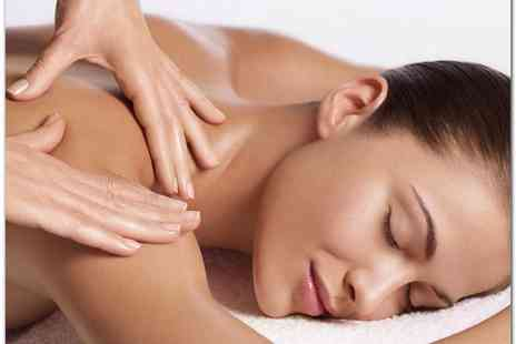 Studio 34 - Two Hour Pamper Deal - Save 53%